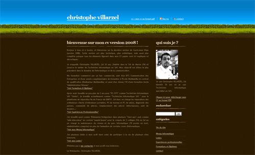 http://villarzel.free.Fr/cv2008/